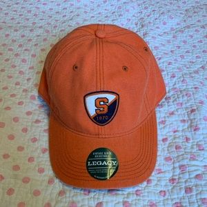 NEW Syracuse University Hat